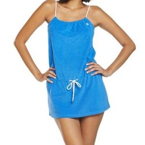 Polo by Ralph Lauren -Terry Cloth Swim Cover